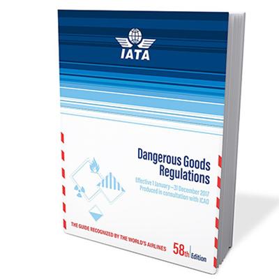IATA-English