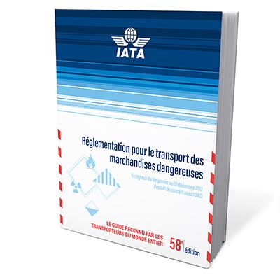 IATA-Français